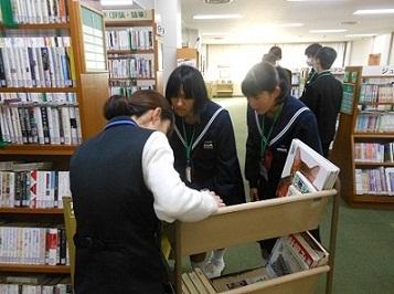市 図書館 知多 中央